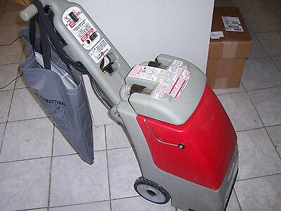 Carpet Express C-4 Home Depot  CLEANER  Rug Doctor Aqua Power Kent  T Handle