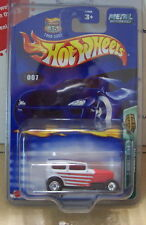 2003 Treasure Hunt #007 MIDNIGHT OTTO Collectible Die Cast Car Mattel Hot Wheels