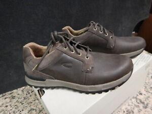 Details zu Camel Active Orbit Vintage Buffalo Herren Schuh Leder mocca Gr. 45