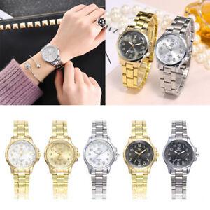 Women-Luxury-Work-Watches-Stainless-Steel-Analog-Quartz-Dress-Dial-Wrist-Watch