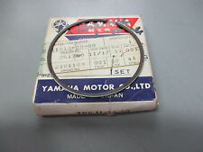 NOS Yamaha Piston Ring Set 1980-1981 IT125 Incomplete 3R9-11610-20