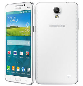 NEW SAMSUNG GALAXY MEGA 2 16GB SM-G750A G750A AT&T ...