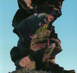 Mark Pritchard The Four Worlds (2018) 8-track CD Album Neu/Verpackt