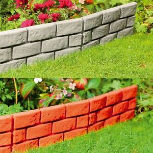 Awesome Image Is Loading Instant Brick Effect Hammer In Plastic Garden Lawn
