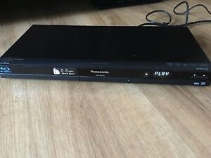 Panasonic-DMP-BD45-Blu-ray-Player