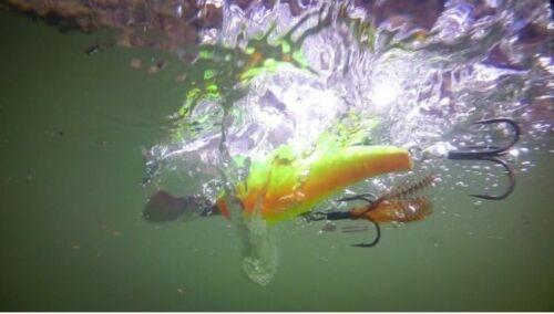 JACKALL 2018 CHOP CUT top water