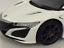 thumbnail 9 - Honda-NSX-130R-White-with-Modulo-Wheel-1-43-Scale-TSM-430261