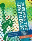 Bundle: Barbour: Keeping the Republic Essentials + Barbour: Clued in to Politics: 3rd Edition Package by Matthew J. Streb, Christine Barbour, Gerald C. Wright (Book, 2011)