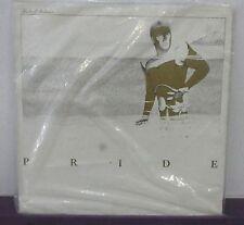 ROBERT PALMER Pride LP SEALED Original VINEGAR JOE Power Staiton NO BARCODE