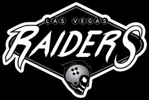 Las-Vegas-Raiders-New-Logo-Type-MAGNET-Die-Cut