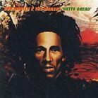 Natty Dread [Bonus Track] [Remaster] by Bob Marley & the Wailers (CD, Jun-2001, Island/Tuff Gong)