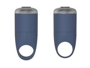 Bleu REELIGHT Go Avant Et Arrière DEL Bike Cycle Bicycle Light Set 50% Off-afficher le titre d`origine 3h9K9vVJ-07150700-470152466