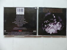 CD Album VAN MORISSON Enlightenment 847 100-2