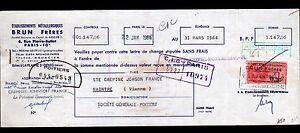 PARIS-X-USINE-de-LA-PLAINE-SAINT-DENIS-METALLURGIE-034-BRUN-Freres-034-en-1964