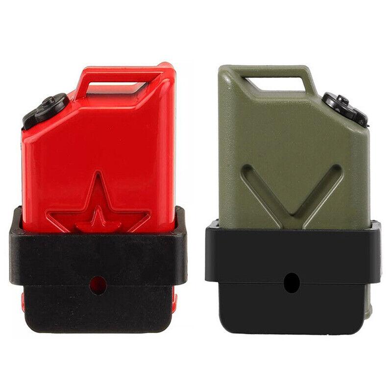 Mini Fuel Tank For Crawler Truck Axial SCX10 RC Rock Crawler 1:10 Accessories OC