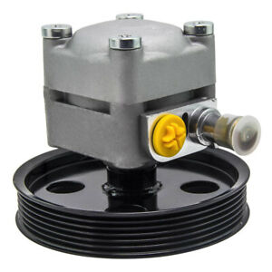 Power Steering Pump With Pulley 99 - 04 for Volvo V70 XC70 All Models 7613955141