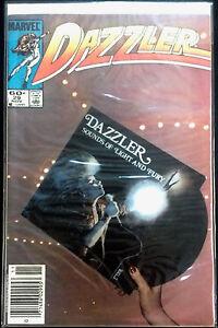 Dazzler-29-Grading-VF-VF