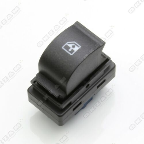 ELECTRIC WINDOW SWITCH BUTTON FRONT LEFT FOR FIAT DOBLO III 263