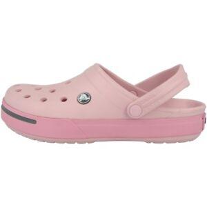 Ii Crocs Petral Pink Crocband 6b6 Lemonade da Scarpe bagno Sandali 11989 zoccoli qqU5B