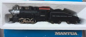 MANTUA-304-022-BIG-SIX-NEW-YORK-CENTRAL-STEAM-LOCOMOTIVE