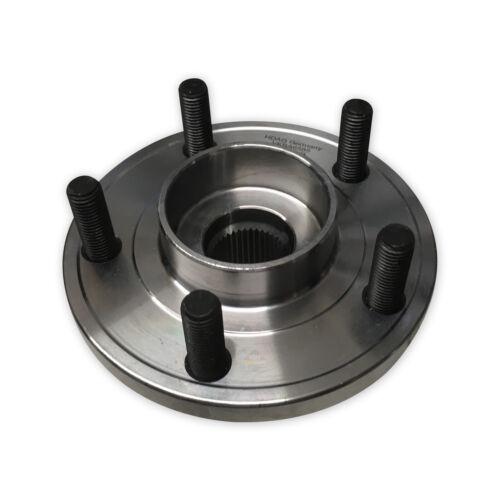 For Ford Mondeo 2.0 TDCi MK4 2007/>2015 2x Front Hub Wheel Bearing Kit Pair Lh Rh