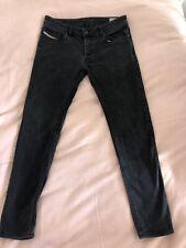 679546bd item 1 Mens Black Sleenker Diesel Jeans W32 L30 -Mens Black Sleenker Diesel  Jeans W32 L30