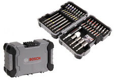 Genuine Bosch 43 Piece PRO Screwdriver Bit Set 2607017164 3165140669702