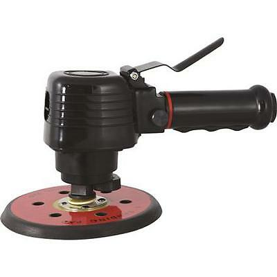 "Blackridge Air Sander Dual Action - 6"" - Brand NEW Super Cheap Auto"