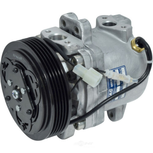 A//C Compressor-DOHC UAC CO 11182C fits 99-01 Suzuki Esteem