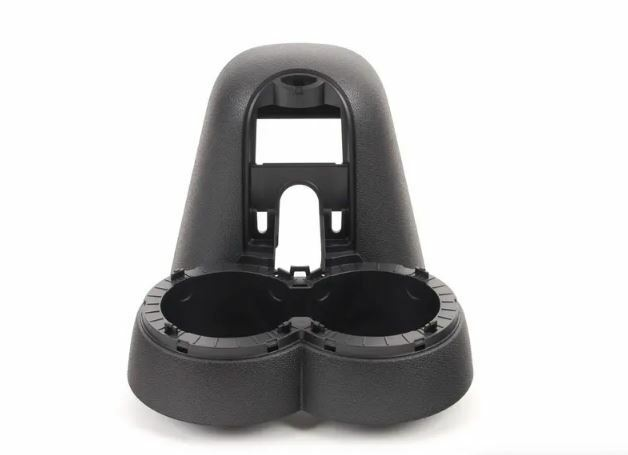 New Genuine MINI R60 Since 13/07 Rear Cup Holder Lower Part 9812555 OEM