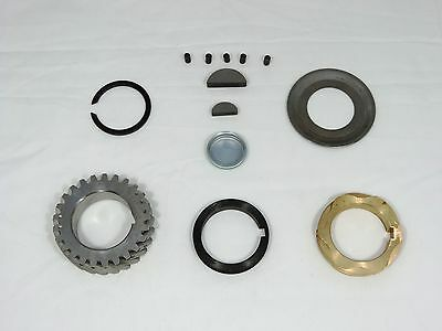 Volkswagon Crankshaft Gear Kit For Type 1,2 & 3 Air-Cool Engines