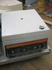 Iec Centra 7r Refrigerated Centrifuge