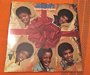 Jackson 5 Christmas.Details About Jackson 5 Christmas Album Orig 1970 Us Vinyl Lp Sealed Ms713 Michael