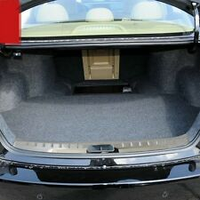 Stainless Steel Inner Rear Bumper Protector trims for Honda Accord 2008-2012