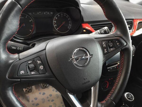 Opel Corsa 1,4 16V Enjoy billede 10