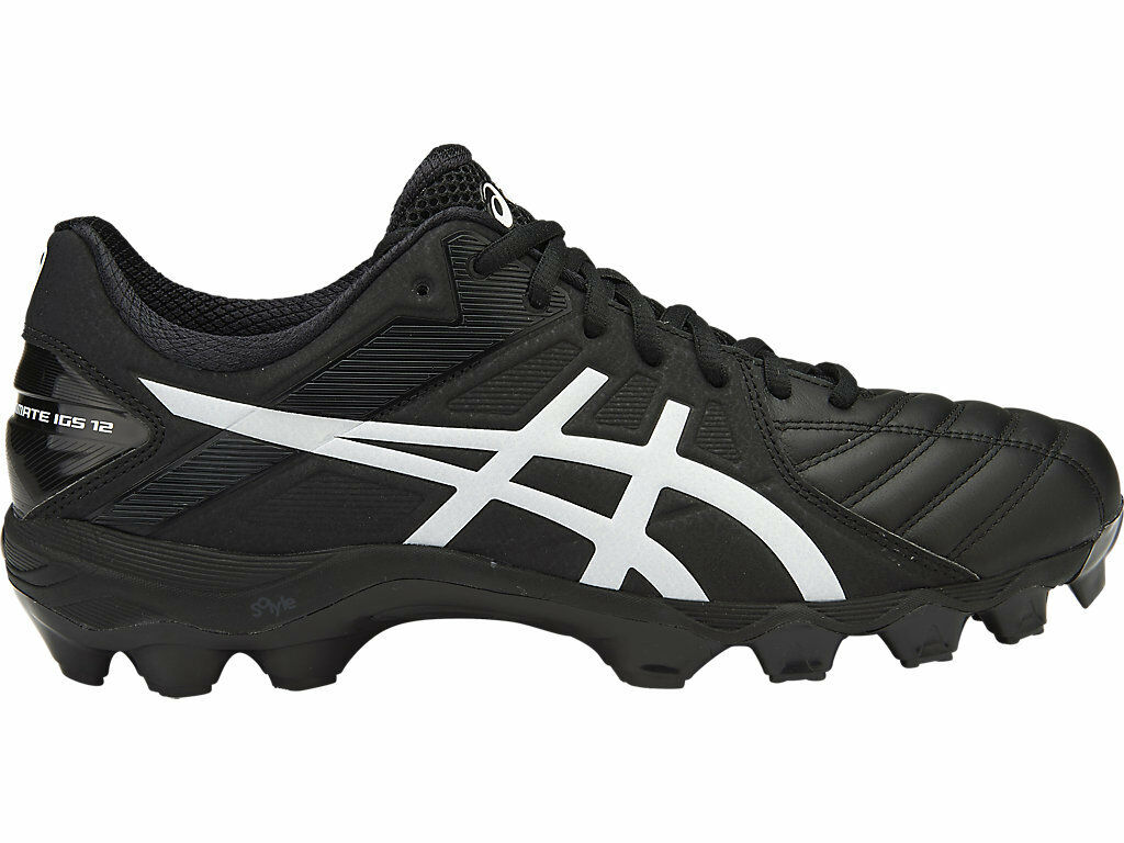 Asics Gel Lethal Ultimate Ultimate Lethal IGS 12  Herren Football Stiefel (9001) be97e6