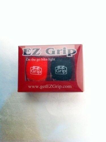 EZ Grip Bike Light-lumenx-Bike Lights