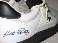 Kangaroos Walter Payton shoes Chicago Bears #34 Roos