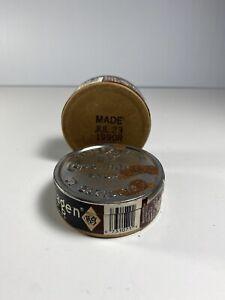 2-Vintage-Antique-Copenhagen-Snuff-Tabacco-Containers-07-23-1990R-Empty-Boxes