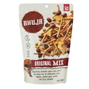 Majans Bhuja Original Mix 200g
