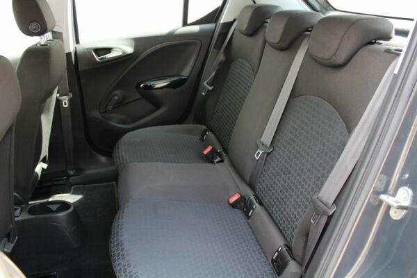 Opel Corsa 1,4 16V Enjoy aut. - billede 4
