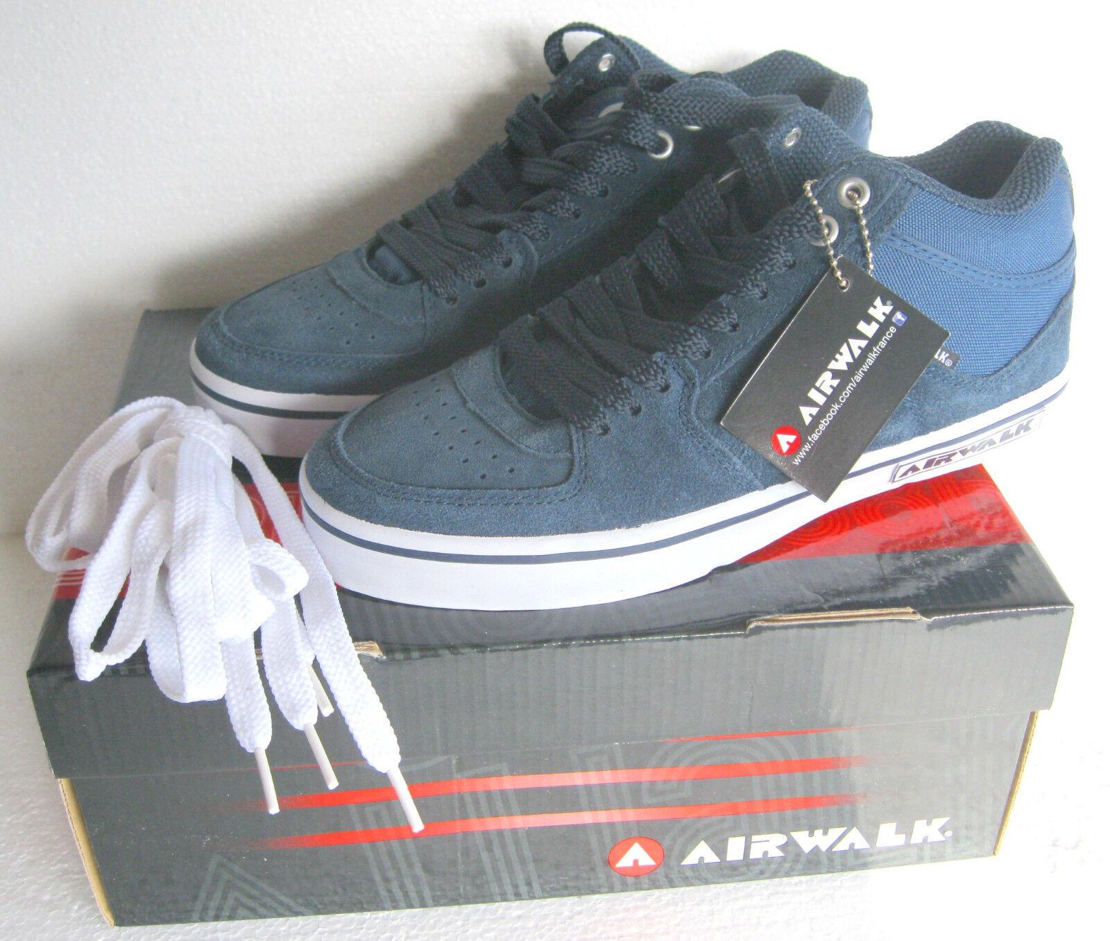 AIRWALK Burn Etnik 180310-4110 scarpe da ginnastica Eur Dimensione  39 - NUOVE, BRAND NEW