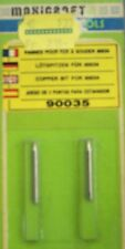 Maxicraft 90035: Pannes pour fer à souder 90034