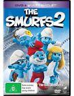 The Smurfs 2 (DVD, 2014)