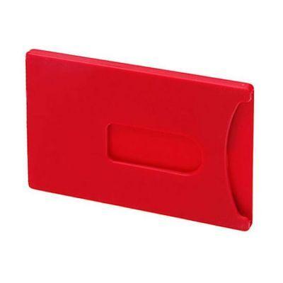 Bankkartenhülle EC Kartenhülle Kreditkartenhülle Schutzhülle für Bankkarte