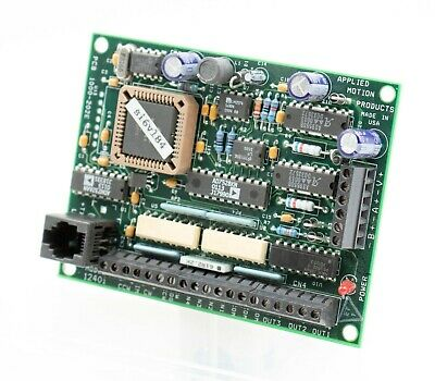 Applied Motion Products Model 1240i PCB Printed Circuit Board