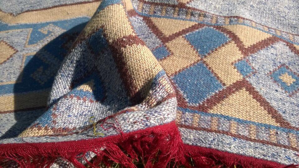 Løse tæpper, b: 290 l: 205