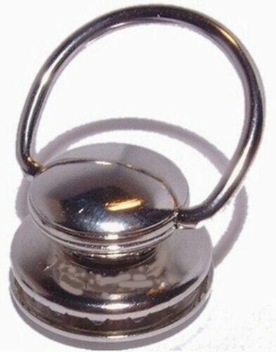 1 x Loxx Loxx Unterteile Nr.TO-22NB für alle Tenax mit Bügel vernickelt  Art