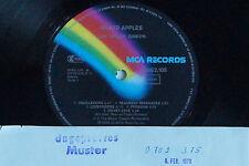 SILVER APPLES (DAN TAYLOR) - LP 1978 MCA Archiv-Copy mint