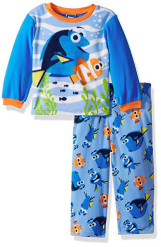 Finding Dory Toddler Boys Pajama Top 2pc Pajama Pant Set Size 2T 3T 4T $34